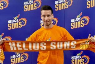 krešimir radovčić - helios suns - 2020