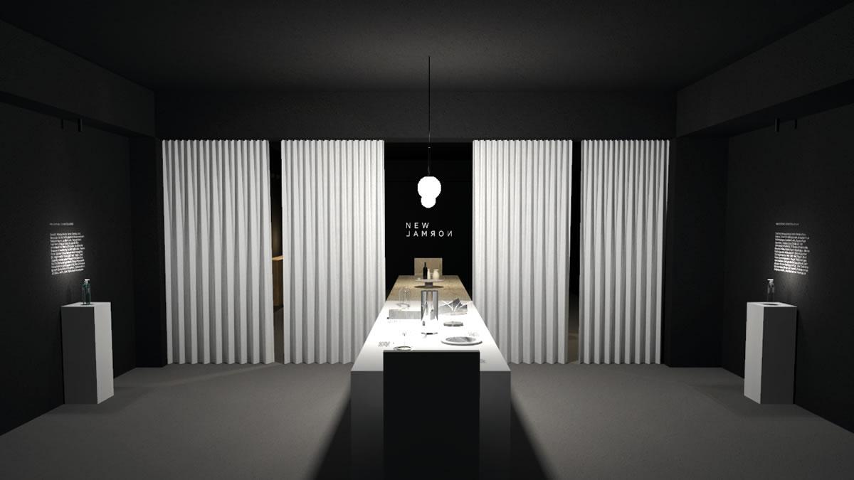 new normal - studio boir -zagreb design week 2020