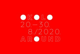 okolo - zagreb - around - 2020