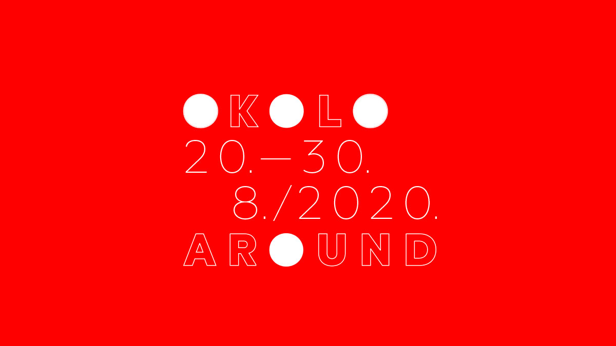 okolo - zagreb - around - 2020