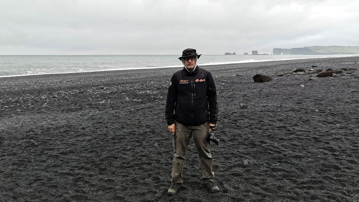 oleg maštruko - arktik - 2020