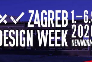 zagreb design week 2020