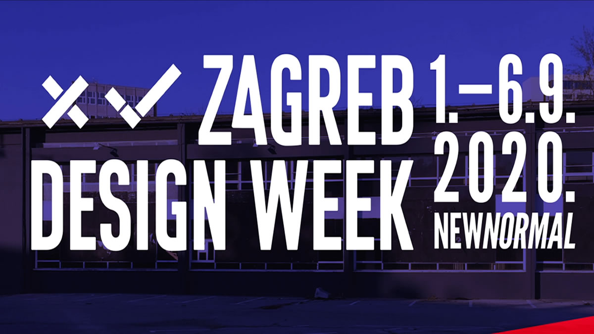 zagreb design week 2020
