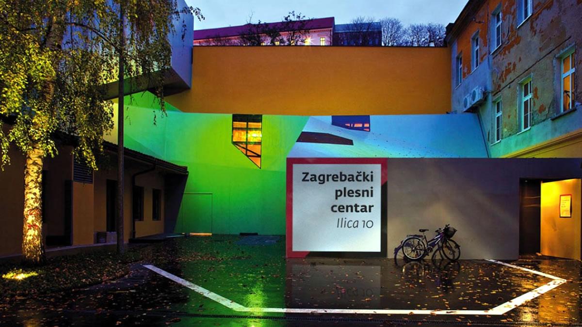 zagrebački plesni centar / rujan 2016.
