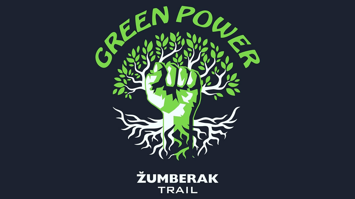 žumberak trail 2020 - green power