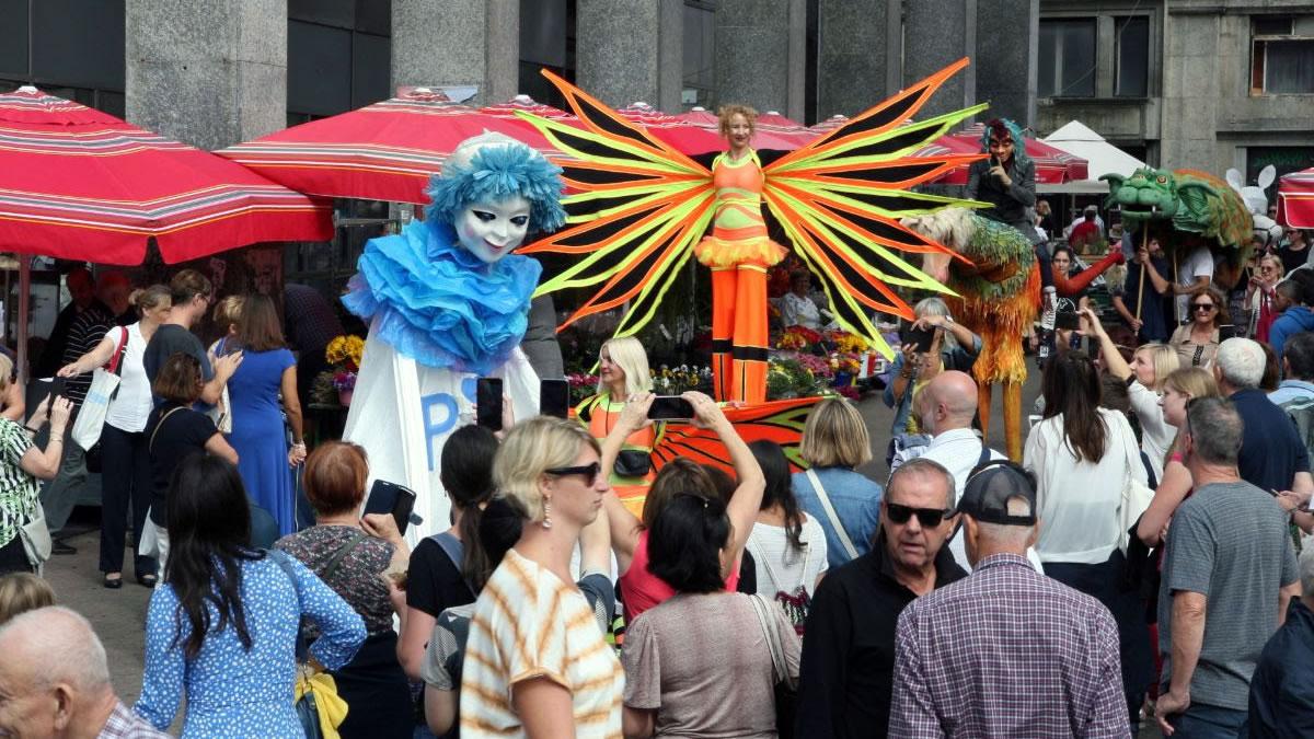 53. PIF - Međunarodni festival lutaka 2020