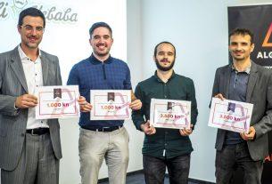 algebra - ali kebaba - nagrade za dizajn - 2020