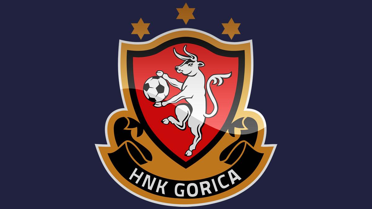 hnk gorica - logo 2020