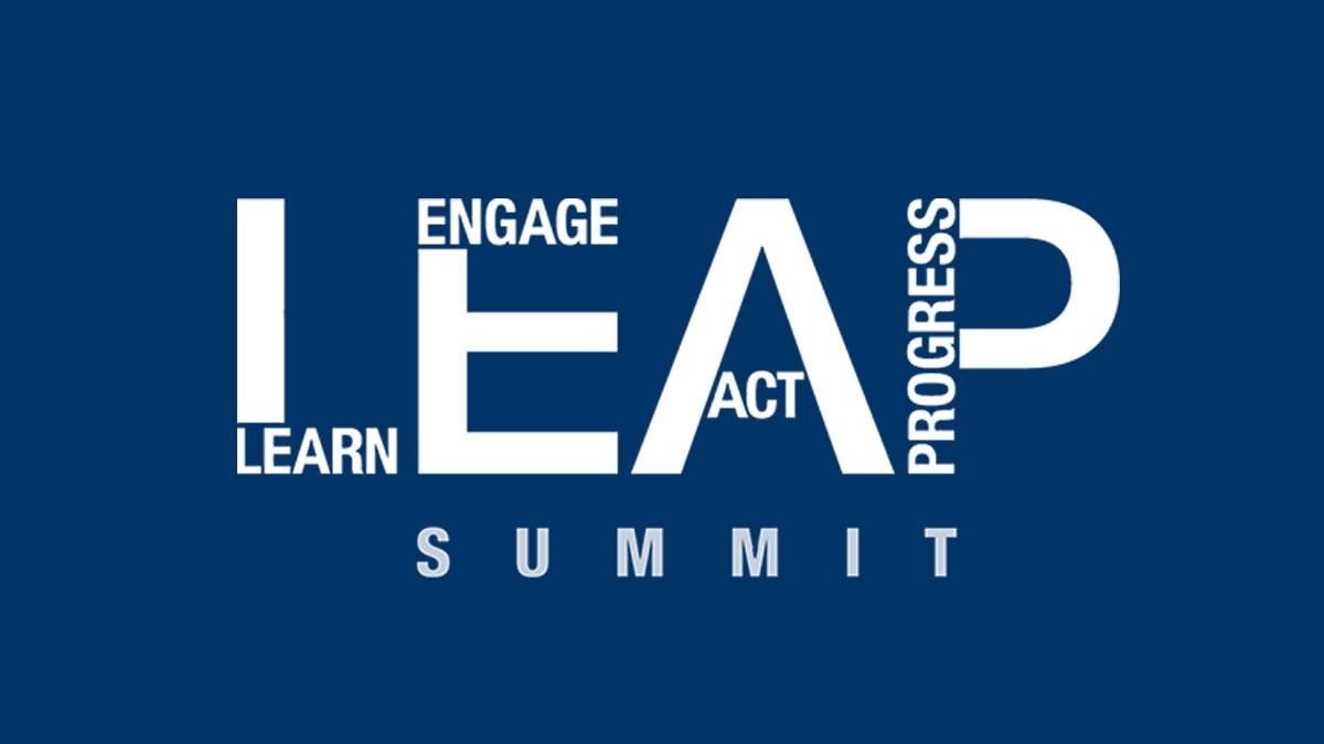 leap summit zagreb - logo 2020