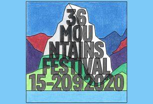 "međunarodni festival ilustracija ""36 mountains"" - galerija bačva, zagreb, 2020"