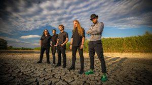 ogenj koprivnica - 2020 - folk rock band