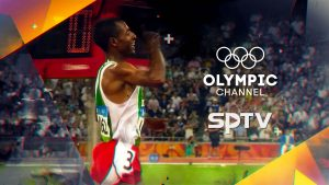 olympic channel - sportska televizija - 2020