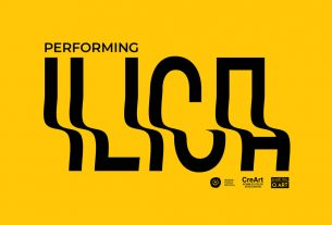 performing ilica 2020 - cre art