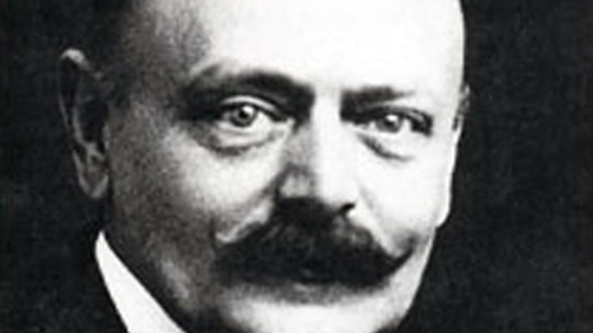 slavoljub eduard penkala (1871 - 1922)