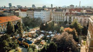 yes feel good festival 2020 - strossmayerov trg, zagreb